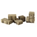 M50 Ammunition Boxes x 6