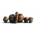 N21 Roman Jars x 6