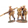 BR23023 1916 British Infantry Stretcher Team Ltd Ed