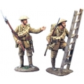 BR23026 1916 British Ladder Set #1 Ltd Ed