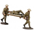 BR23033 Stretcher bearer set LE
