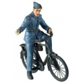 BR25024 RAF Crew on bike