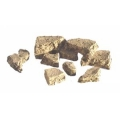 S46a Pack of small desert rocks
