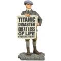 RMS Titanic (15 OCT)
