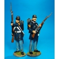 ACWM-02 US Marines - Sergeant and Corporal