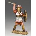 AG012 Slashing Swordsman
