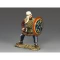 AG018 Persian warrior with axe