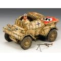 AK085 Daimler Dingo Afrika Korps