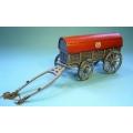 BAL-06 British Supply Wagon