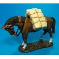 BAL07A Pack Horse #1