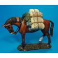 BAL07B Pack Horse #2
