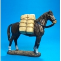 BAL08A Pack Horse #3