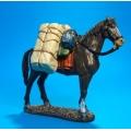 BAL08B Pack Horse #4