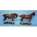 BCHLIM-03 Horses for limber