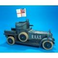 BGC03 Rolls Royce Armoured Car, Royal Naval Air Servi