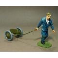 BGC17 Mechanic and RFC Tail/Skid Dolly