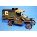 BCG01 Ford Model T Ambulance