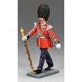 CE006 Coldstream Guards Drum Sergeant