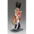 CE007 Coldstream Guards Drummer