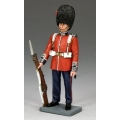CE009 Coldstream Guards Stand at Ease