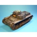 COND 02 (421) Condor Legion Pzr Ausf A 421