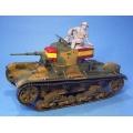 COND 03A T 26 Light Tank