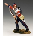 KCCR005 British Infantry Pointing Corporal