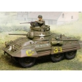 CS000466 M8 Greyhound Normandy