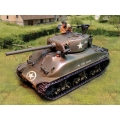 CS000587N Sherman M4A1 In the Mood