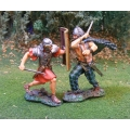 CS000593 Celtic Roman Combat