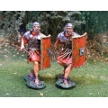 CS000595 Romans Advancing