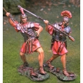 CS000709 Roman Pillum Throwers