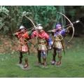 CS000732 Medieval Archers