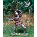 CS00798 Man At Arms 3 w/halberd