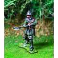 CS00799 Man At Arms 4 w/axe