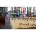 WW1 Museum Diorama