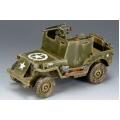 DD161 US Armoured Jeep