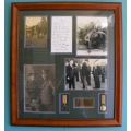 010 WW1 Frame Big photos and replicas