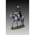 FFL009B Mounted Legion Officer (pith)