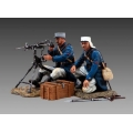 FFL016B MG set Gunner cap
