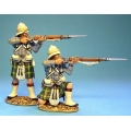 GDH04 Gordon Highlander Firing set 1
