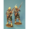 GDH08 Gordon Highlanders at ready