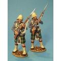 GDH08 Gordon Highlanders at ready