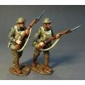 GWA03(53) 2 Australian Infantry 53 Battalion NSW