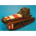 GWB01 Whippet Tank