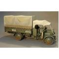 GWB11 WWI Thornycroft Type-J Truck