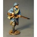 GWF22 French Infantry Sgt advancing