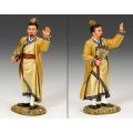 IC037 Zhuge Liang