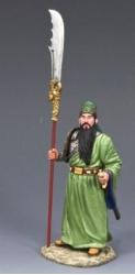 IC045 Lord Guan Yu