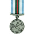 MEDD02 INTERFET Medal